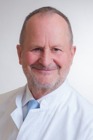 Prof. Dr. med. habil. Harald Sommer