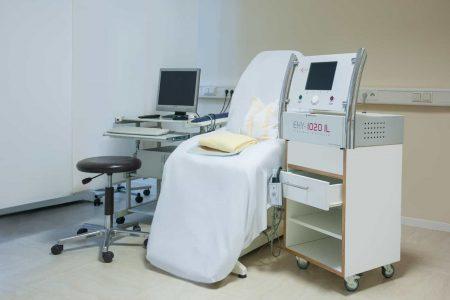 Prostatahyperthermiegerät