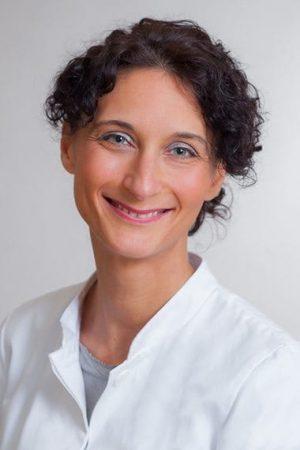 Dr. med. Daniela Hudi