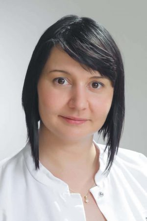 Dr. med. Nicoleta Pascu