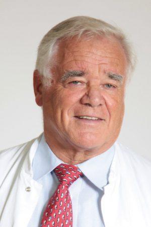Dr. med. Georg Kroiss