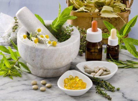 Enzyme in der Medizin: Therapie und Prophylaxe