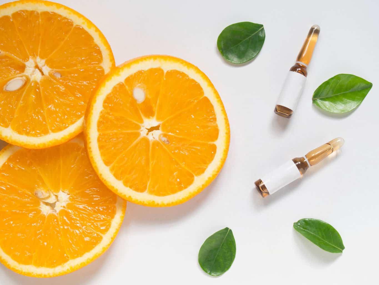 Vitamin C hilft hochdosiert bei Krebs