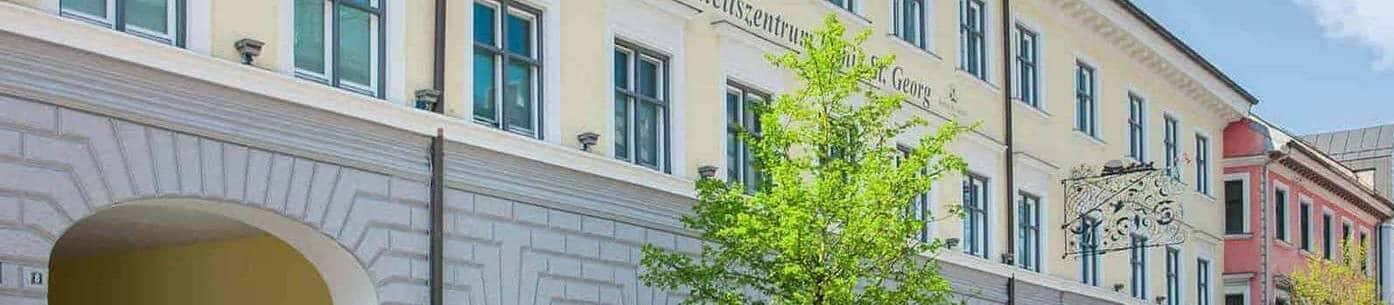 Clinicum St. Georg