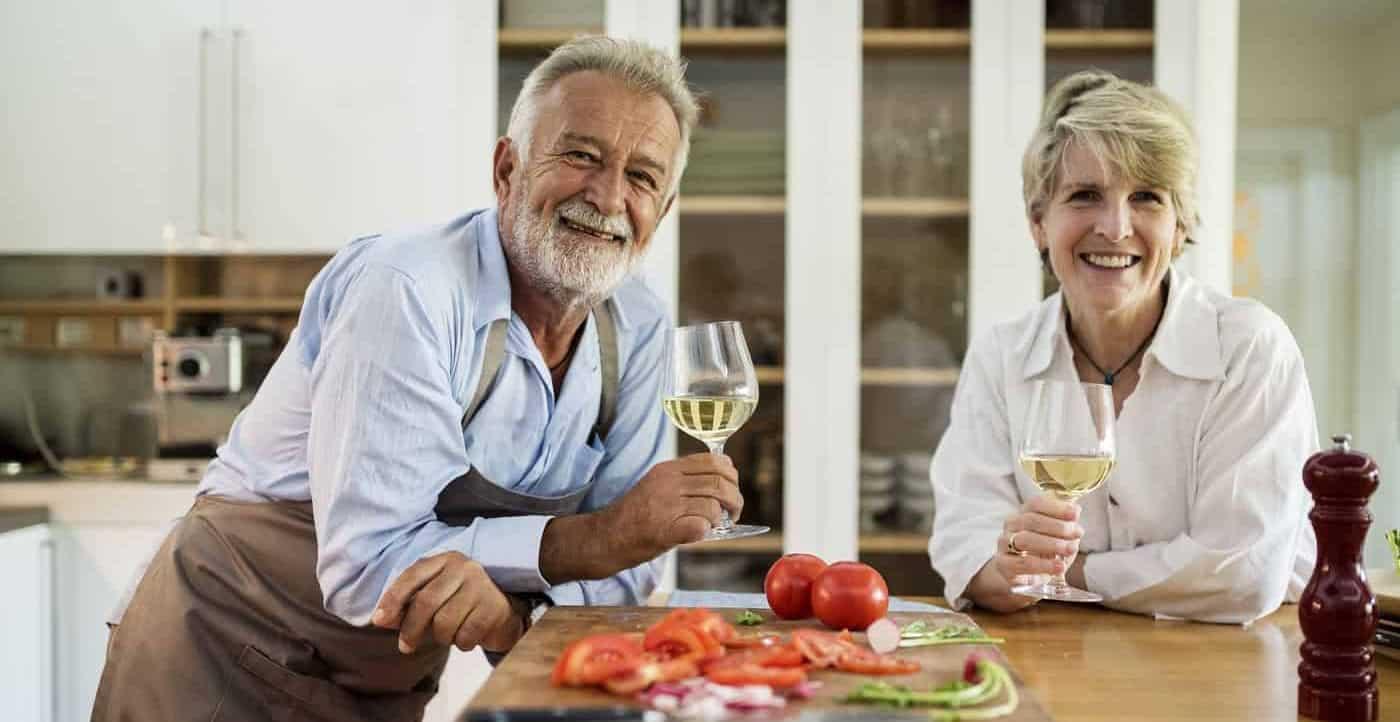 Nicotinamidmononucleotid (NMN): Alterung umkehren