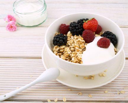 Das Dr. Douwes Gesundheits-Frühstück